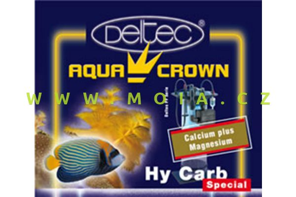 Náplň do CO2 Ca reaktorů Aqua Crown Hy Carb Special (+10% Mg) 7500g